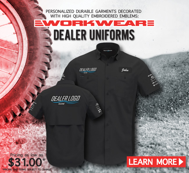 workwear uniforms